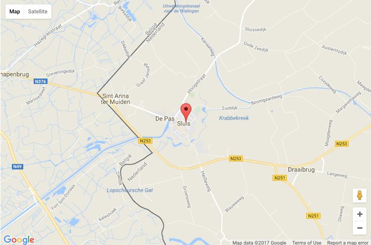 kPNI Huis Sluis (NL)