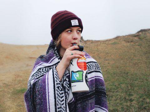 We drinken te veel, dorst is goed